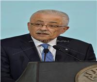 وزير التعليم: بناء الإنسان المصري «قضية شعب»