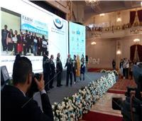 صور..200 ألف جنيه جوائز مؤتمر التعليم في مصر للمبتكرين والمتميزين