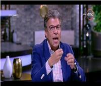 خالد منتصر: يجب وضع خطة تنويرية لوزارة الثقافة في الفترة المقبلة