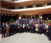 بحضور 400 شخصية دولية.. افتتاح مؤتمر ومعرض «المجلس الدولي للمطارات»
