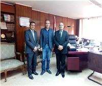 «تشاد» تطلب الاستعانة بمصر في تنظيم أول معرض للكتاب بـ«نجامينا»