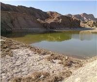 الإسكان: إنشاء سدين وبحيرة تخزينية في جنوب سيناء
