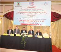 سعفان: مصر من أوائل الدول العربية التي أطلقت إستراتيجية التنمية المستدامة
