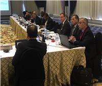 «ACI Africa» يناقش تحسين وتطوير أمن الطيران في أفريقيا