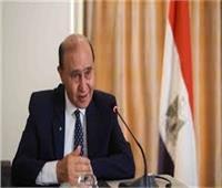 مميش: مصر «قلب» التجارة العالمية