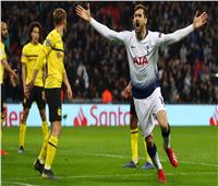 بث مباشر| بوروسيا دورتموند وتوتنهام في دوري أبطال أوروبا