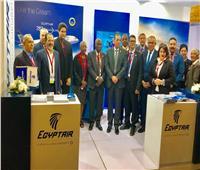 «مصر للطيران» الناقل الرسمي لمؤتمر «ACI AFRICA 2019»