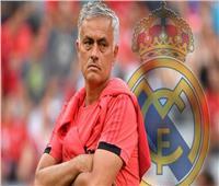 مورينيو: لا مانع من العودة لتدريب ريال مدريد