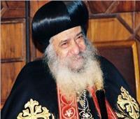 البابا شنودة: اجعلوا من الصوم الكبير «زيارة نعمة» دائمة