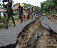 زلزال عنيف يضرب الفلبين