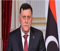 «اتفاق الفرقاء».. 3 شروط لحل الأزمة الليبية في اجتماع حفتر والسراج