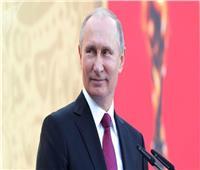 بوتين: الأوضاع المعقدة في الشرق الأوسط تنعكس سلبًا على روسيا