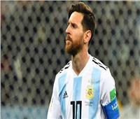 تعرف على شروط الأرجنتين لمشاركة ميسي أمام المغرب
