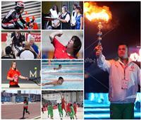 صور| أرقام الأولمبياد الخاص.. أكبر حدث رياضي استثنائي بأبوظبى 2019