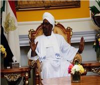 البشير يعفي محافظ البنك المركزي السوداني