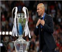 تقرير  ريال مدريد يستدعي زيدان لإنقاذ موسمه الكارثي