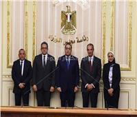 اتفاقية إنشاء «بوابة المحتوى الثقافي الرقمي المصري» بين الآثار والاتصالات