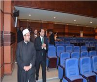 السبت| وزير الأوقاف يكشف تفاصيل مسابقة القرآن الكريم