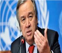 الأمين العام للأمم المتحدة: يجب مضاعفة الجهود لحماية حقوق المرأة