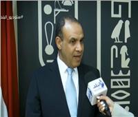 فيديو| بدر عبدالعاطي: ألمانيا المصدر السياحي الأول لمصر للعام الرابع