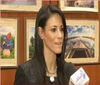 فيديو| المشاط: نستهدف توظيف واحد من كل أسرة مصرية للعمل بالسياحة