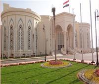 بث مباشر| شعائر صلاة الجمعة من مسجد المشير بحضور الرئيس السيسي