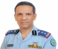 التحالف العربي يدمر طائرة حوثية بدون طيار جنوبي السعودية