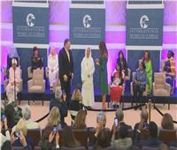 خاص| بعد تكريم أمريكا لها.. «ماما ماجي»: كل أم مصرية تستحق أن أنحني لها
