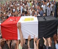 مواكب الشهداء في مصر .. من «المارشال الذهبي» لآخر شـهيد