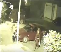 شاهد| لحظة عقر كلب ضال لطفل في شبرا بالقاهرة