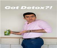تعرفي على .. موضة «الديتوكس» التي تساعد في إنقاص الوزن