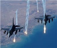 التحالف الدولي يقصف أنفاقا وخنادق لداعش في بلدة الباغوز السورية