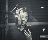 رامي صبري يواصل تسجيل ألبومه الجديد
