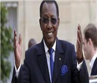 رئيس تشاد: القارة السمراء تشهد أزهى عصورها خلال رئاسة مصر لـ«لاتحاد الإفريقي»