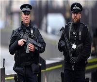 الشرطة البريطانية تغلق الطرق قرب مبنى البرلمان بسبب سيارة مثيرة للريبة