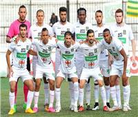 شبيبة الساورة الجزائري يخطف الصدارة من الأهلي بفوزه على سيمبا التنزاني 2-0