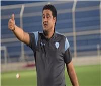 عادل عبد الرحمن: استلمت سموحة في ظروف صعبة