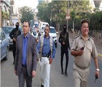 95 مقرًا انتخابيًا لاستقبال الناخبين بدائرة اشمون