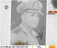 فيديو| السيسي يشهد فيلم «سلام شهيد» بالندوة التثقيفية للقوات المسلحة
