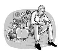 حكاية في رسالة| «أبو حمزة على البلاط»