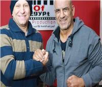 محمد لطفي يتعاقد على بطولة «تصفية حساب»