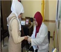 انطلاق مبادرة «جيل بكرة يكبر بصحة» لعلاج سوءالتغذية لتلاميذ سيناء