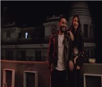 «ناسيني ليه» لتامر حسني يصل إلى 23 مليون مشاهدة