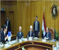 «نصار» يبحث مع 50 شركة يابانية كبرى تعزيز الاستثمارات في مصر
