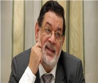 فيديو| «الخرباوي»: السيسي يركز على صناعة وعي المصريين