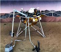 مركبة «إنسايت» تتعرض لمعوقات تمنعها من الحفر في المريخ