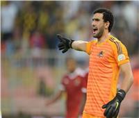 محمد عواد يشكر ميدو والوحدة لهذا السبب