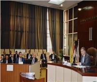 تعيين اللواء صلاح الدين حلمي رئيسًا لمجلس إدارة الشركة القابضة