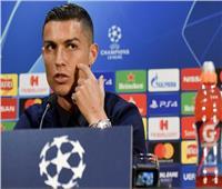 كريستيانو رونالدو: «اليوفنتوس» قادر على إقصاء «أتليتيكو مدريد»