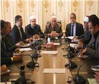 دينية البرلمان تشيد بالتعاون غير المسبوق بين الأوقاف والآثار وتعاونهما مع اللجنة